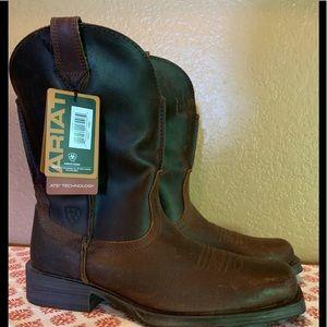 Men's Ariat Rambler Western Boot